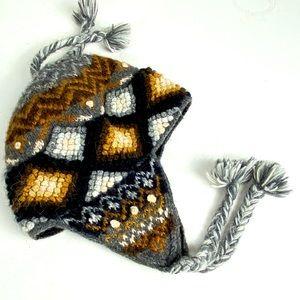 Icelandic Design Alpaca Hat Women's